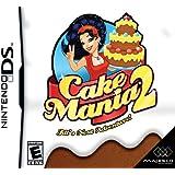 Cake Mania 2 - Nintendo DS