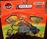 Matchbox 'Jurassic Park The Lost World' Rage Rig Site B