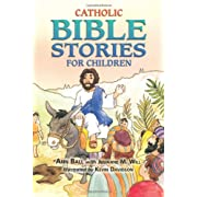 Catholic Bible Stories for Children