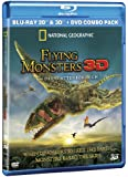 Flying Monsters 3d [Blu-ray]