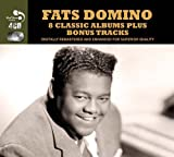 Music : 8 Classic Albums - Fats Domino