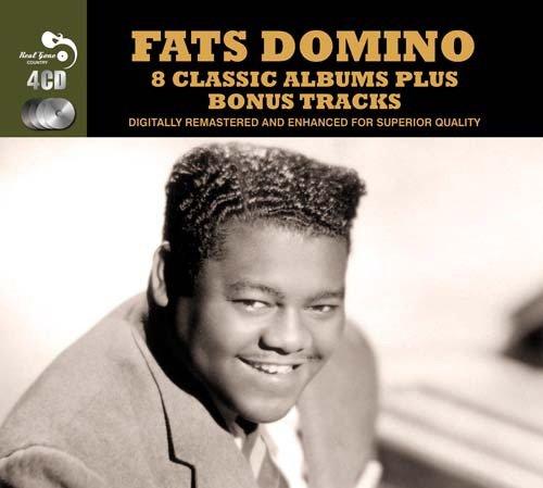 eight classic albums - 3