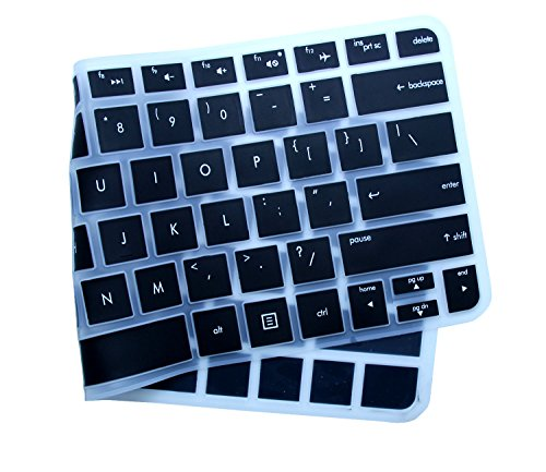 how to put a keyboard cover on