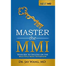 Master the MMI: Your Key to Success on the Multiple Mini Interview