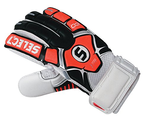 Select Sport America 3 Youth Guard Goalkeeper Gloves, 6