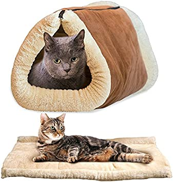 Newest Pet Pad Mat Small Big Dog Cat Puppy Crate Cage Kennel Soft Cozy Bed House