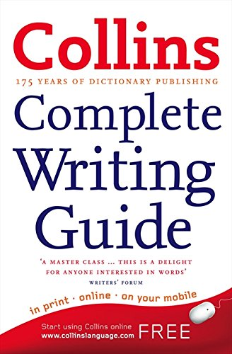 Collins Good Writing Guide pdf