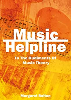 rudiments and theory of music pdf