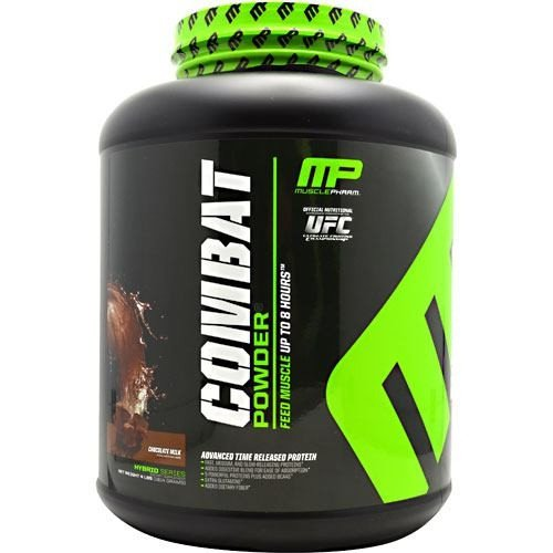 Combat Powder (Muscle Pharm)