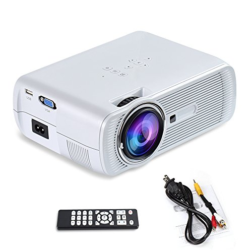 Yuntab Portable Projector BL80 Theater
