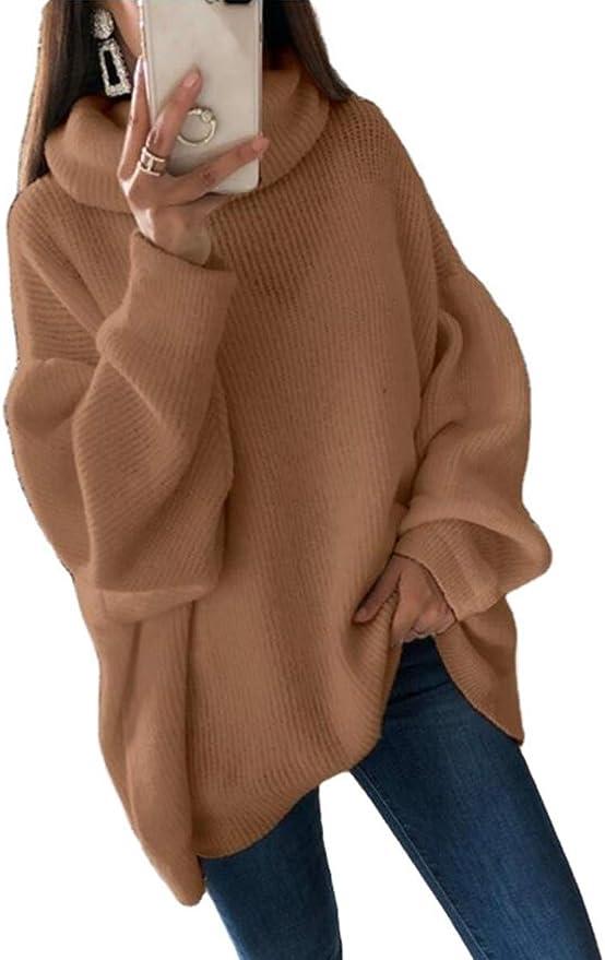 Yidarton Pulloverkleid