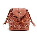 Women Large Shoulder Bag Handbag Cross-body Bags Cheap Colors for Girl by TOPUNDER ZW