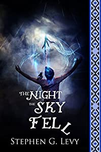 The Night The Sky Fell by Stephen G. Levy ebook deal