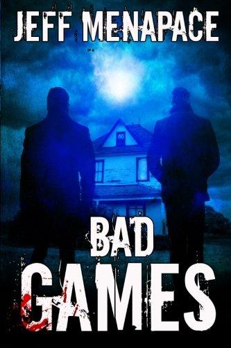 Read Online Bad Games PDF