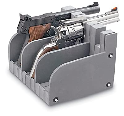 1003625 Hyskore 3 Gun Modular Pistol Rack