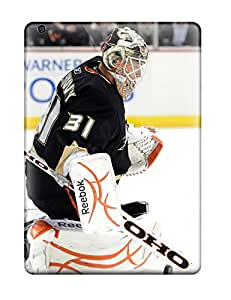 Hot Snap-on Anaheim Ducks (20) Hard Cover Case/ Protective Case For Ipad Air