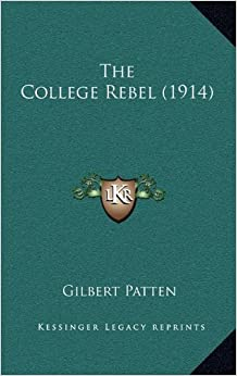 The College Rebel (1914)