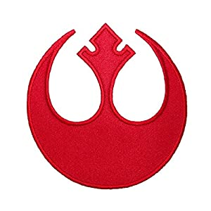 Application Star Wars Rebel Insignia Patch