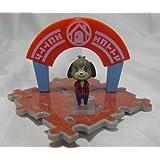 Nintendo Animal Crossing Outing Figure Play set ~Odekake collection~Kent ~Digby