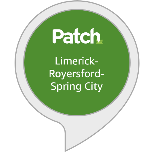 Limerick-Royersford-Spring City Patch (Royersford Pa)