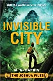 Invisible City, M. G. Harris, 0802720951
