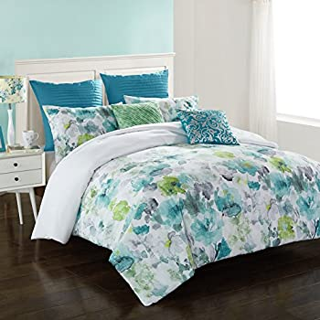 Amazon Com Bluebellgray Comforter Set Twin Mode Home