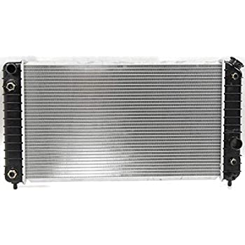 Radiator CHEVY BLAZER TRAILBLAZER//S10 PICKUP//GMC JIMMY ENVOY SONOM// 4.3L V6 1826