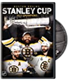 NHL Stanley Cup Champions 2011: Boston Bruins