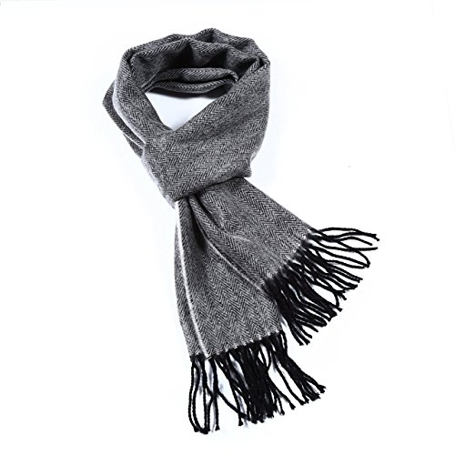 WAVE Softer Cashmere Touch Tassel