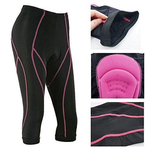 Xcellent Global Cycling Breathable Knickers