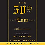 The 50th Law |  50 Cent,Robert Greene