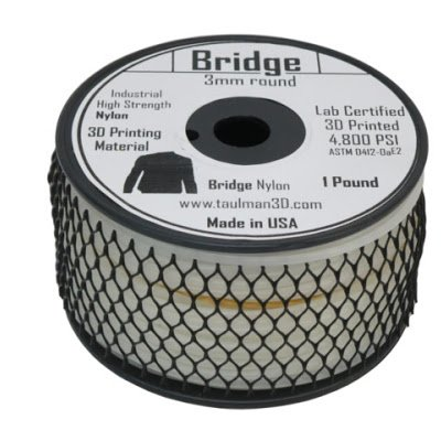 Taulman Bridge Filament 3 00mm