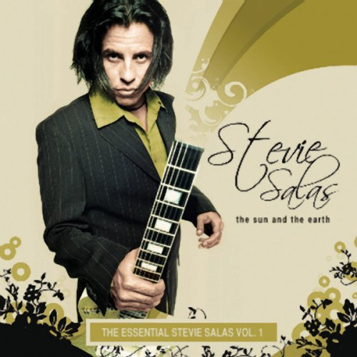 Stone Pearl Rolling Jam - Sun & Earth: Essential Stevie Salas 1
