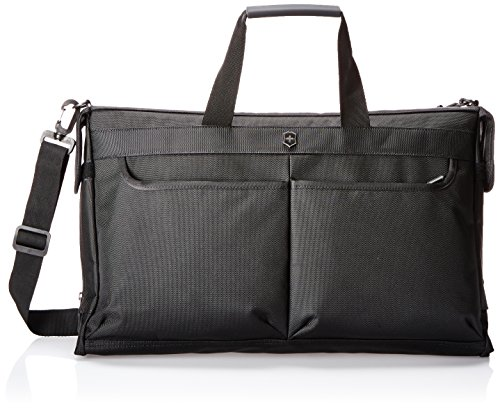 Victorinox Werks Traveler 5.0 WT Porter, Black, One Size by Victorinox