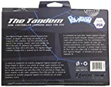 """Hyperkin Polygon """"Tandem"""" Charger Dock Base for PS4 Controller with Additional Ports from Hyperkin"""