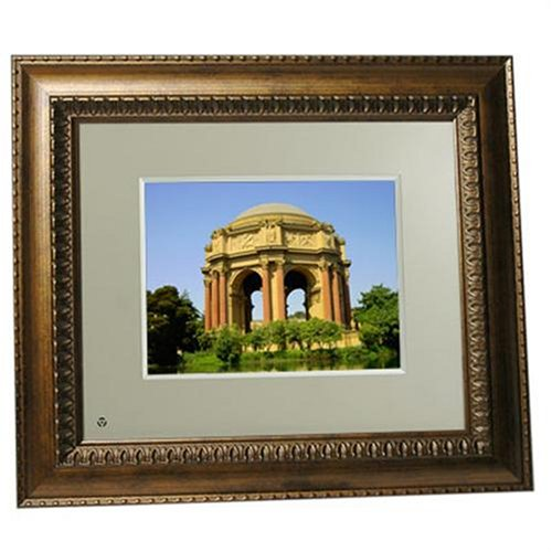 Digital Foci Image Moments A06-081 User Changeable Frame