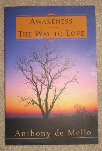 Awareness the Way to Love (Awareness The Way To Love)