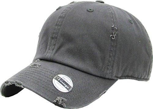 Polo Caps Baseball Hat - 5