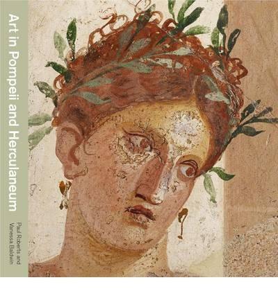 [ Art in Pompeii and Herculaneum ] [ ART IN POMPEII AND HERCULANEUM ] BY Baldwin, Vanessa ( AUTHOR ) Mar-04-2013 Paperback