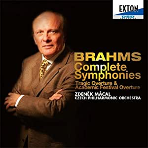 Brahms:Complete Symphonies