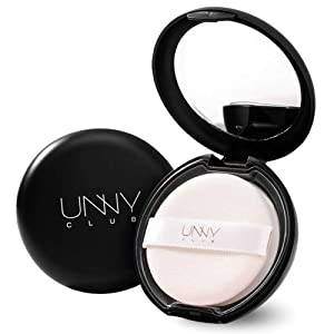 Unny Club Full Cover Pore Pact | Powder Pact