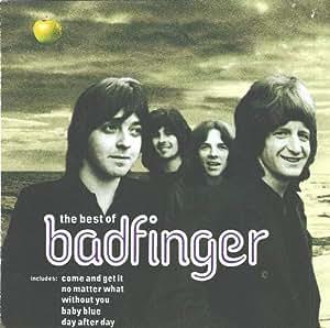 Badfinger - The Best Of Badfinger - Amazon.com Music