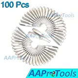 AAPROTOOLS SET OF 100 DENTAL ELEVATOR # 34S DENTAL INSTRUMENTS A+ QUALITY