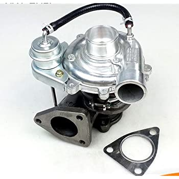 GOWE CT16 turbo 17201-30070 17201-30080 Turbocharger For TOYOTA LandCruiser Hiace D4D 2KD 2KD-FTV oil cooled engine turbo