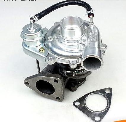 GOWE CT16 17201 – 30070 – 17201 – 30080 Turbocompresor Turbo para Toyota Landcruiser Hiace D4D