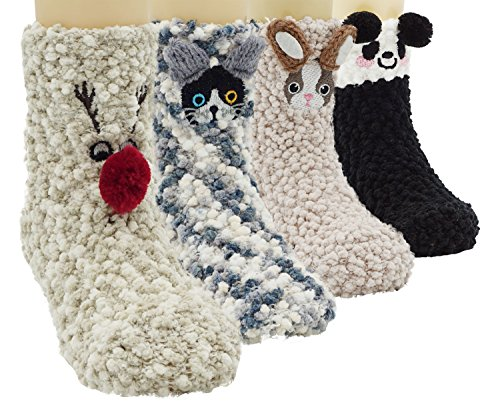 Lovful Pairs Animal Super Fuzzy product image