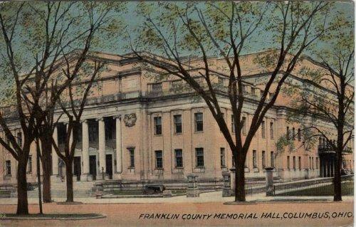 Franklin County Memorial - 9