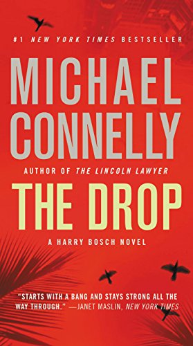 : The Drop (A Harry Bosch Novel Book 15)