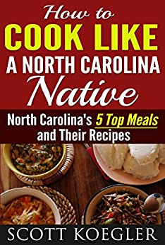 What is a popular Southern cooking recipe?