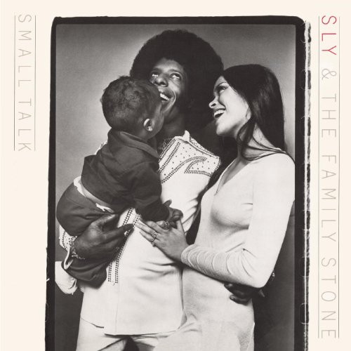 Loose Booty (Sly & The Family Stone Small Talk)